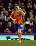 Soccer - FA Cup - Fifth Round Replay - Everton v Oldham Athletic - Goodison Park