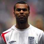 Ashley Cole's 100 England Caps In Photos