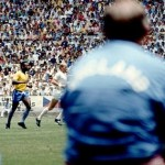 10 Brilliant Classic England vs Brazil Moments To Get Your Juices Flowing