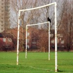 The History Of Football Goal Posts