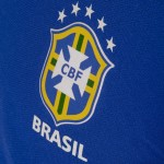 Nike Roll Out New Brazil 2013 Away Kit &#8211; Also Very Retrotastic (Photos)