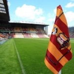 Around The Grounds: Valley Parade, Bradford City