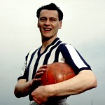 12 Wonderful Photos Of Sir Bobby Robson In His Pomp