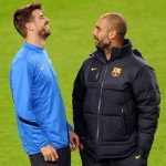 Pep Guardiola Hired Private Dick To Spy On Gerard Pique After He Began Dating Shakira