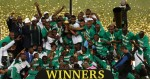 South Africa African Cup Soccer