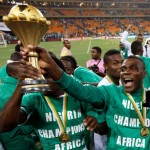 AfCoN Final: Nigeria 1-0 Burkina Faso – Super Eagles See Off Stallions To Snaffle Third AfCoN Title (Photos & Highlights)