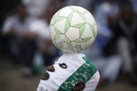 Nigeria Soccer African Cup