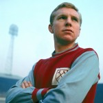 20 Years Gone: R.I.P Bobby Moore – A Life In Photos