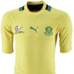 Competition: WIN! Celebrate The AfCoN And Win A South Africa Shirt Courtesy Of Puma