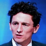 Horror Hair: Keith Andrews Debuts New Style, Looks Like Goth Kid On &#8216;South Park&#8217;