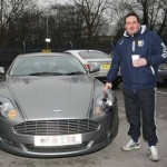 Mansfield Town Owner Gives Aston Martin To Manager Paul Cox For Thumping Barrow 8-1