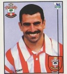 Friday Flashback Special: Random 1990s Premier League Football Sticker Quiz, Edition II