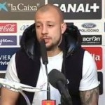 Lookin' Good Sweetheart: What The Hell Did Alan Hutton Wear At His Mallorca Unveiling?