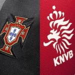 Portugal & Holland Get Gorgeous New Away Kits: One Inspired By Volcanic Rock, One Inspired By Geometry (Photos)
