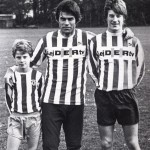 Retro Football: Finn Laudrup (Michael And Brian&#8217;s Father) Was A Rather Good Player Too (With Video Evidence)