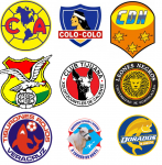 20 Of The Best Club Badges In South American Football