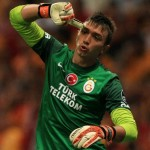 Football GIF: Galatasaray Keeper Fernando Muslera Concedes Brilliantly Farcical Own Goal vs Orduspor