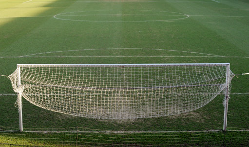 The history of football goal posts who ate all the pies the history of football goal posts reheart Images