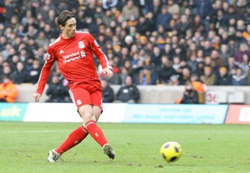 Soccer - Barclays Premier League - Wolverhampton Wanderers v Liverpool - Molineux