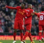 Liverpool 5-0 Swansea – Reds Batter Weakened Swans At Anfield (Photos & Highlights)