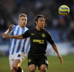 FA Cup: Huddersfield 1-4 Wigan – Terriers Fail To Bite As Latics Stroll Into Last Eight  (Photos & Highlights)