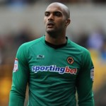 Wolves Keeper Carl Ikeme Out For Season With Broken Hand After Punching Cardboard Tactics Board