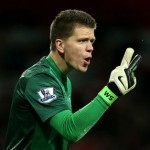 Arsenal 'Keeper Wojciech Szczesny And His Father Poles Aparts Over Wenger Treatment