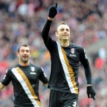 Sunderland 2-2 Fulham – Black Cats Battle Back From Two Goals Down To Secure Precious Point Against Whites (Photos & Highlights)