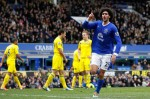 Soccer - Barclays Premier League - Everton v Reading - Goodison Park