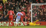 Soccer - Barclays Premier League - Southampton v Queens Park Rangers - St Mary's