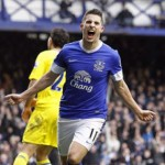 Everton 3-1 Reading – Toffees Keep Euro Hopes Alive As Royal Stay In Drop-Zone (Photos & Highlights)