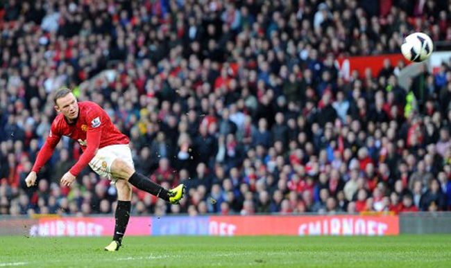 910dc6721 Man Utd 4-0 Norwich – Kagawa Nets Hat-Trick As Reds Go 15 Points Clear In  Title Race (Photos   Highlights)