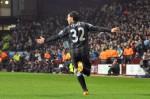 Soccer - Barclays Premier League - Aston Villa v Manchester City - Villa Park