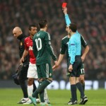 Moronic Man Utd Fan Phoned 999 And Reported That 'United Had Been Robbed' When Nani Was Sent-Off