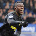 FA Cup: Everton 0-3 Wigan – Latics Reach First FA Cup Semi After Superb Win At Goodison (Photos & Highlights)