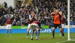 Soccer - Barclays Premier League - Reading v Aston Villa - Madjeski Stadium