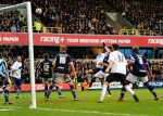 Soccer - FA Cup - Quarter Final - Millwall v Blackburn Rovers - The Den