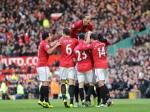 Soccer - FA Cup - Quarter Final - Manchester United v Chelsea - Old Trafford