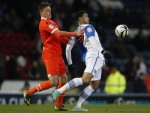 Soccer - FA Cup - Quarter Final Replay - Blackburn Rovers v Millwall - Ewood Park