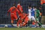 Soccer - FA Cup - Quarter Final Replay - Blackburn Rovers v Millwall - Ewood Park