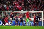 Soccer - UEFA Champions League - Round of 16 - Second Leg - Bayern Munich v Arsenal - Allianz Arena