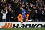 Soccer - UEFA Europa League - Round of 16 - Second Leg - Chelsea v Steaua Bucharest - Stamford Bridge