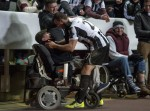 Soccer - UEFA Europa League - Round of 16 - Second Leg - Newcastle United v Anzhi Makhachkala - St James&#039; Park