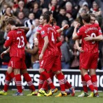 Southampton 3-1 Liverpool &#8211; Saints Shoot Down Reds&#8217; Euro Hopes At St. Mary&#8217;s (Photos &#038; Highlights)