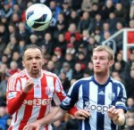 Stoke 0-0 West Brom – Mediocrity Rules At The Britannia As Potters Draw Again (Photos & Highlights)