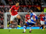 Soccer - Barclays Premier League - Manchester United v Reading - Old Trafford