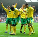 Sunderland 1-1 Norwich – Drama At The Stadium Of Light As 10-Man Canaries Earn Deserved Draw (Photos & Highlights)