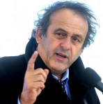 'It's Too Expensive' – Impoverished UEFA Big-Wig Michel Platini Pooh-Poohs Goal-Line Technology For Champions League