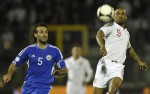 San Marino England Soccer World Cup