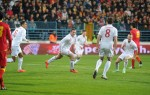 Soccer - 2014 World Cup Qualifier - Group H - Montenegro v England - City Stadium